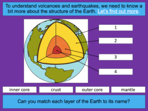 Understanding the structure of the Earth - cover image 3