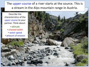 Exploring the three stages of a river's journey - cover image 3