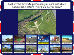 Investigating satellite photos of the UK - cover image 3