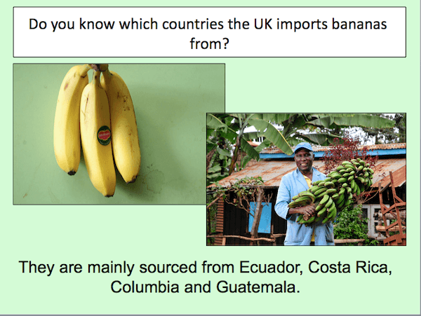 Is the banana trade fair- - cover image 1