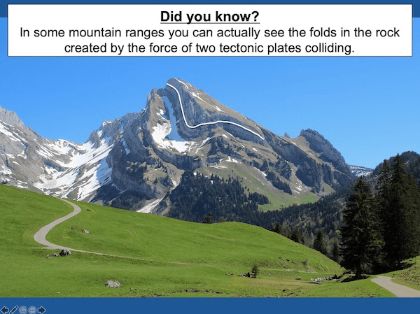 Understanding how fold mountains are formed - cover image 3