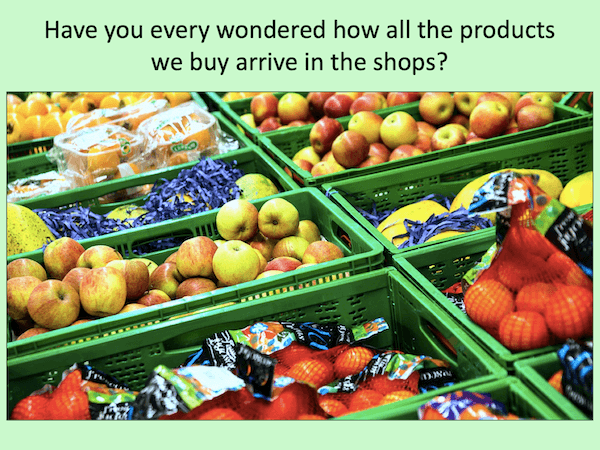 Understanding that all products have a supply chain - cover image 2
