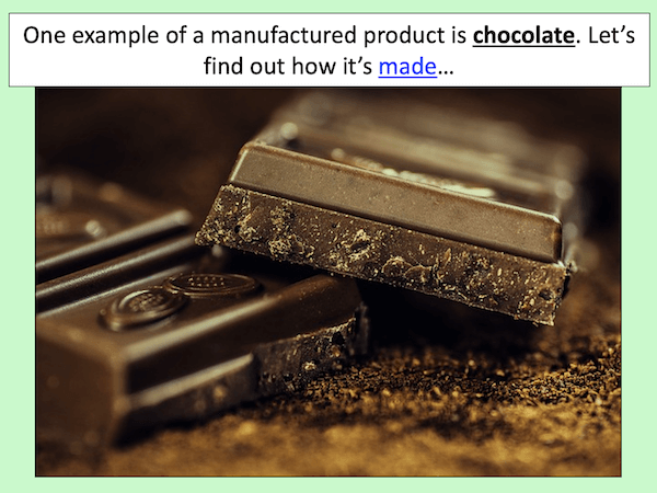 Understanding the chocolate supply chain - cover image 2