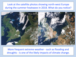 Understanding the impact of floods and droughts - cover image 4