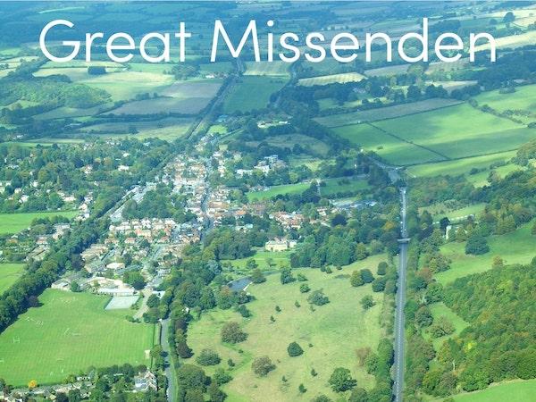 Great Missenden - KS2 Geography unit