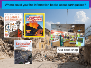 Researching the world's biggest earthquakes - cover image 1