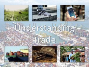 Understanding Trade - KS2 Geography unit
