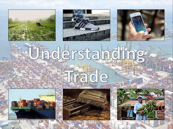 Understanding Trade - KS2 Geography unit
