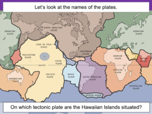 Understanding tectonic plates - cover image 1